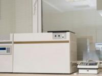Labor-Tiefkühlgerät