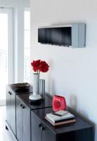 Komfortklimatisierung im Wohnbereich